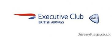 British Airways Executive Club  (England) (Variant)
